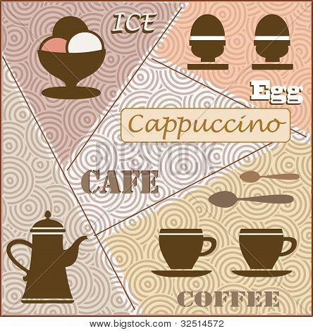 Theme Of Coffee