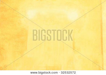 Orange Rustic Flat Stone Wall