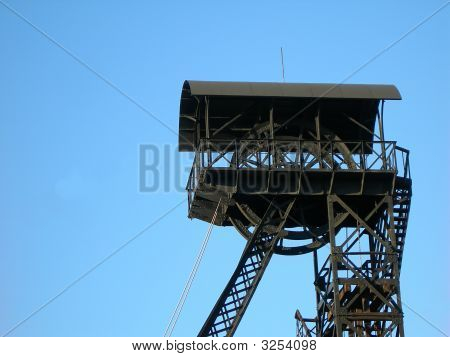 Mining Tower