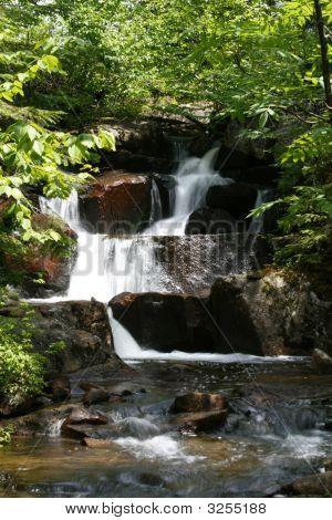Cascadas 5