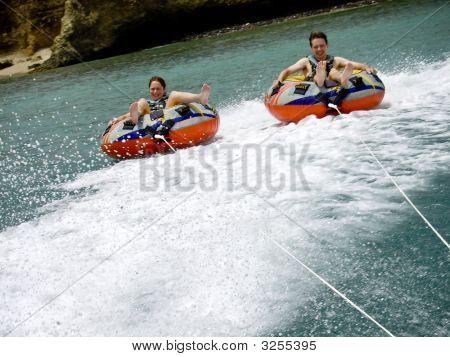 Water Tubes