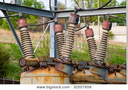 Electrical Power Line