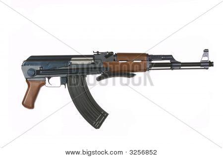 Fuzil AK47