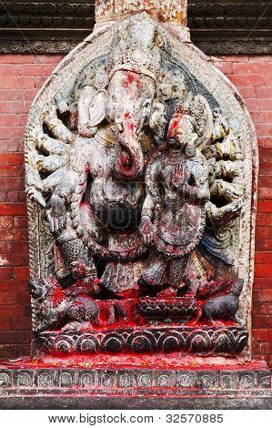 Shri Ganesh Murti