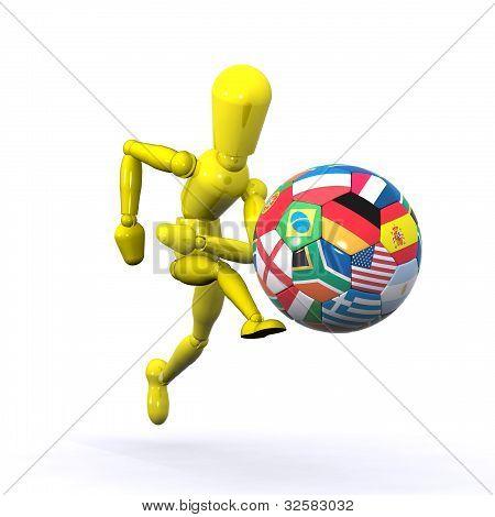 European Footballer