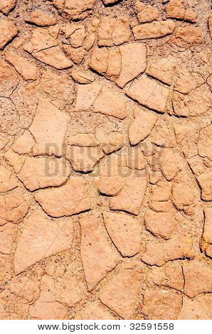 Brown Earth Background