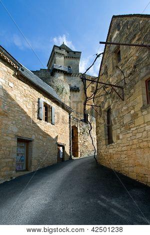 Castelnaud La Chapelle, Dordogne, Aquitaine, France