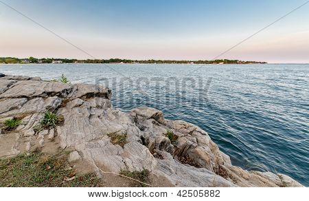 Vista de Long Island