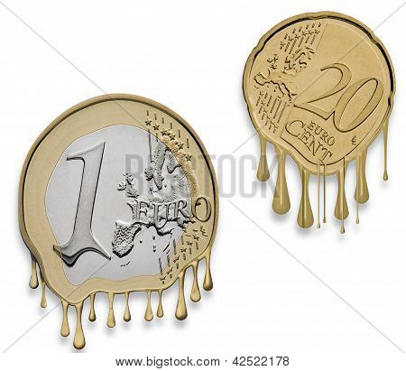 Raster_Melted_Euro