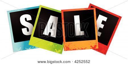 Verkauf Bilder