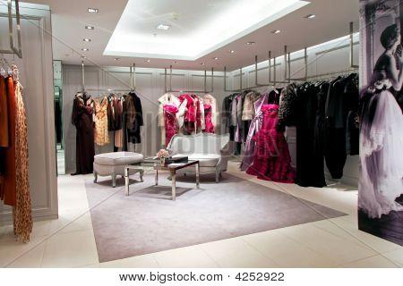 Designer Shop