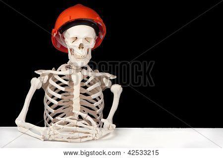 Industrial Death