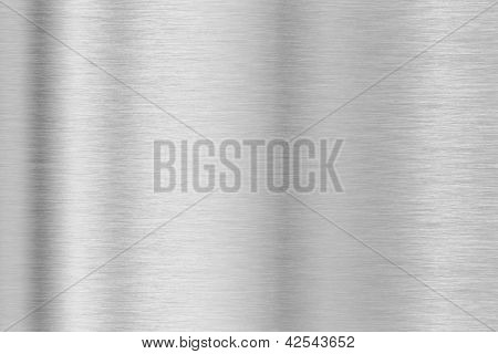 perfect metal texture background. extra large. high quality.