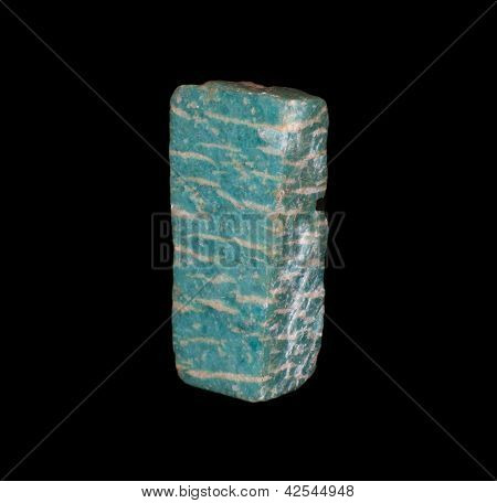Collection Of Minerals -amazonite