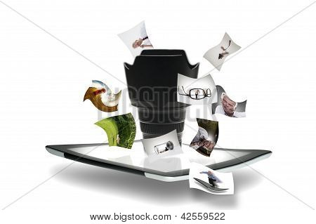 Online Photography Sharing And Business