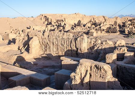 Ancient town of Bam