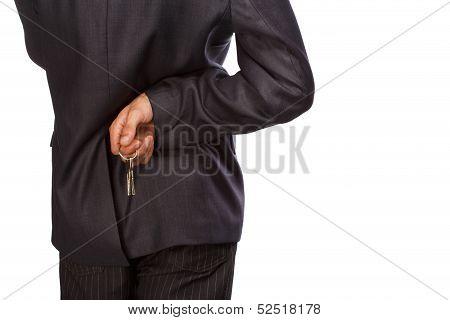 Surprise Keys