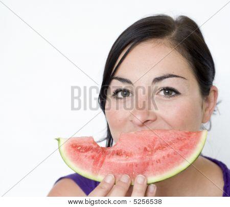 Melon Smile