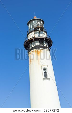 Lighthouse Tower.