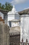 Saint Louis Cemetery Number 1