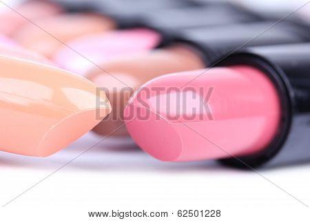 Align Lipsticks