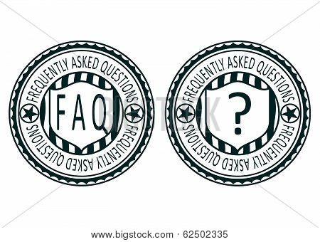 Faq Stamps