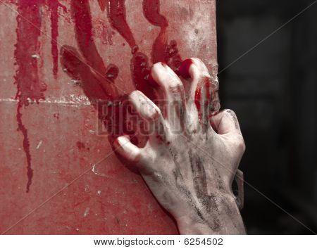 Horror Hand
