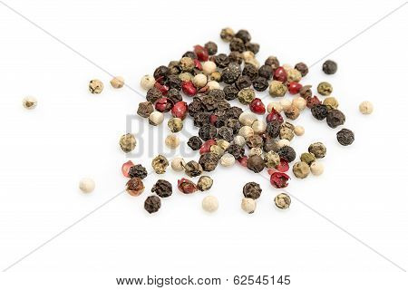 Mix  Pepper
