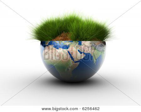 Conceito de ambiente