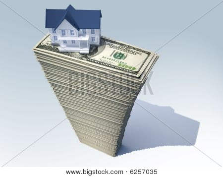 House On Money