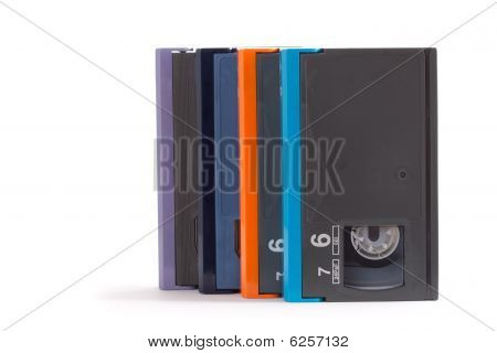 Digital tapes