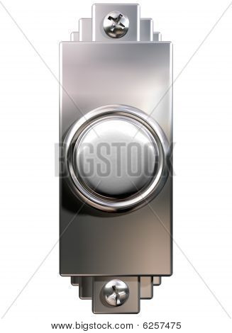 Art Deco Doorbell