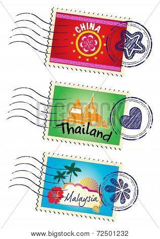 Stamp Set