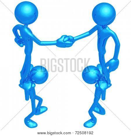 Proxy Handshake