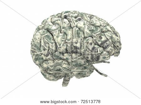 Smart Brain Can Earn More Money