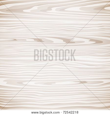 Light brown wooden plank, cutting board, floor or table surface.