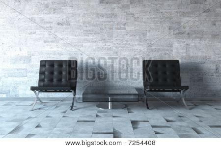 Extremely Stylish Interior