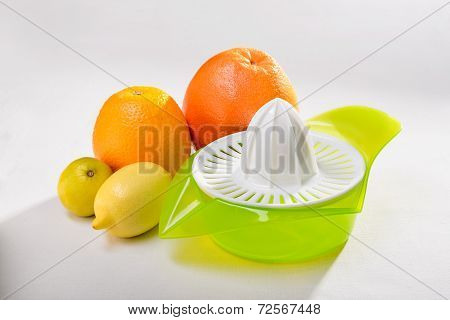 Squeezer And Citrus