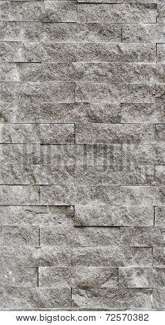 Decorative Brick Wall