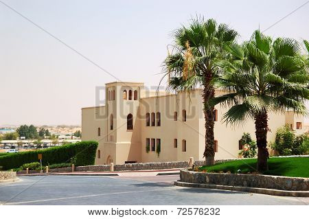 Holliday Villa At The Luxury Hotel, Ras Al Khaimah, Uae