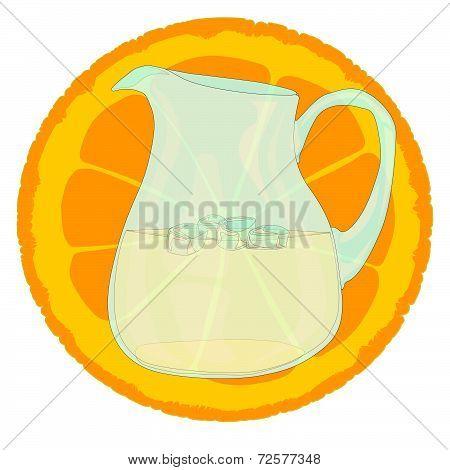 Cool Orangeade