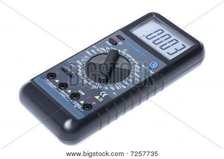 Current Measuring Tool Macro