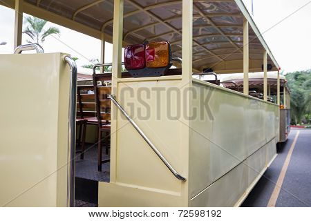 The Shuttle Bus