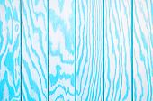picture of wainscoting  - Wooden texture covered with the blue paint - JPG