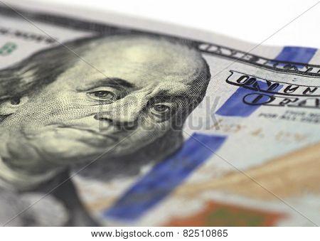 Benjamin Franklin Stare