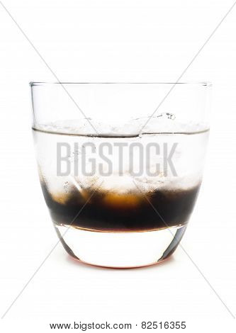 Cocktails Collection - Black Russian