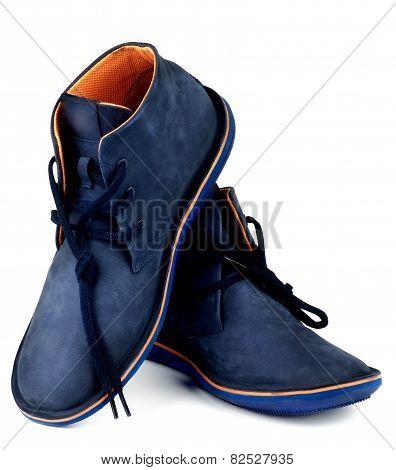 Shammy Boots