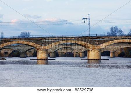 Beziers Bridge
