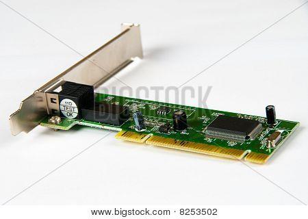 1 Port Lan Adapter