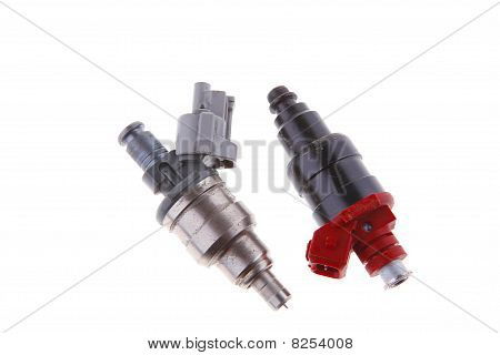 Used Car Injector